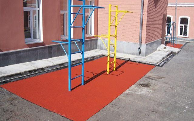 Гимназия №17 на ул.Ленина 31