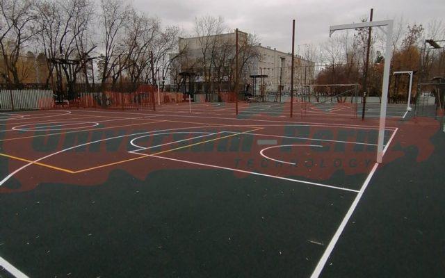 Стадион «Прикамье»