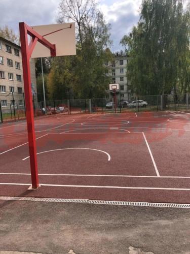 Универсальный спортивная площадка г. Чайковский